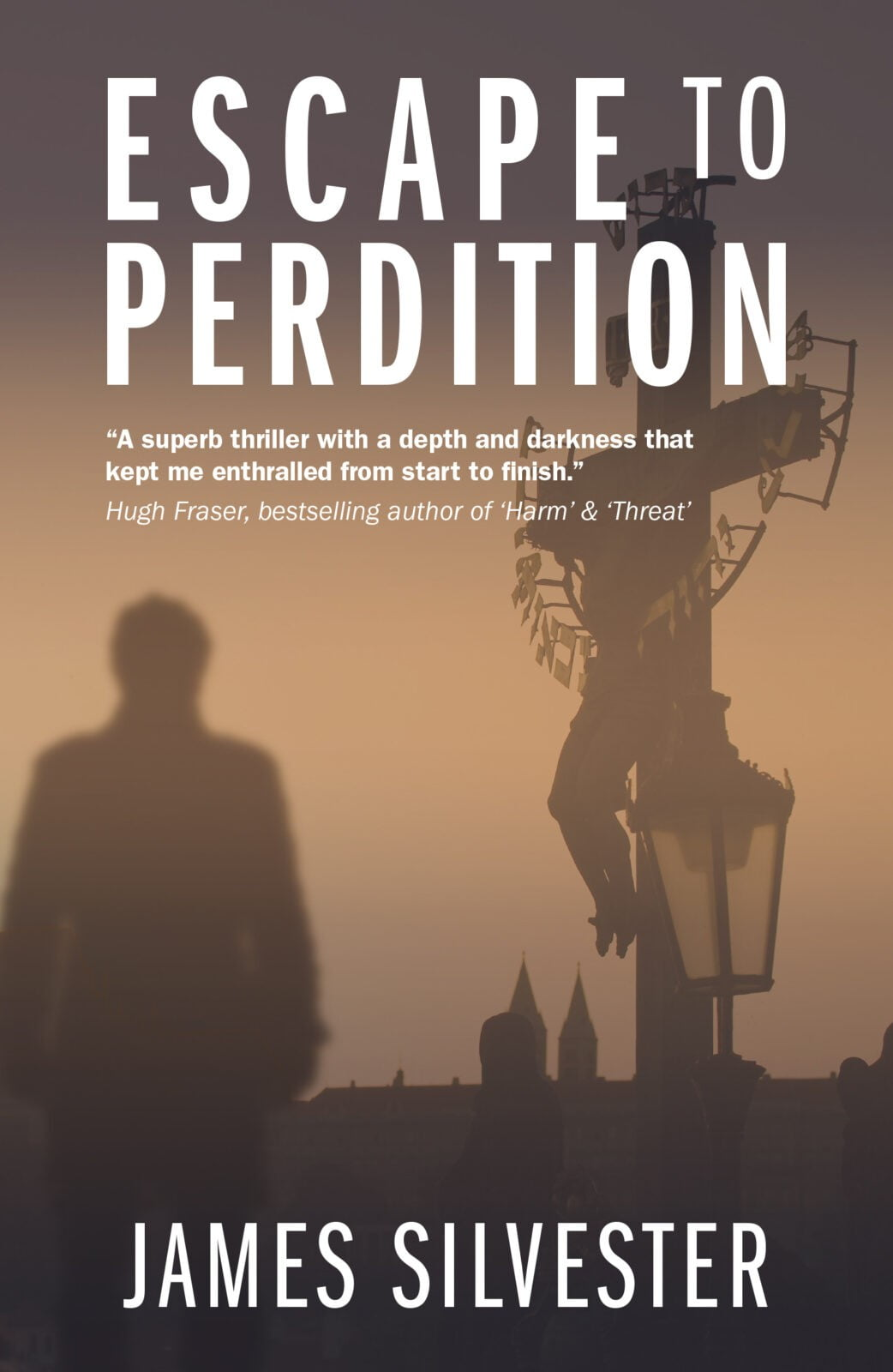 Notes from Perdition – Why Prague is more than just that place your mate threw up in and Slovakia doesn't border Italy on the Adriatic Sea